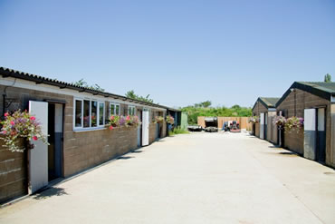 Tawnyhill Boarding Kennels - Kennel blocks